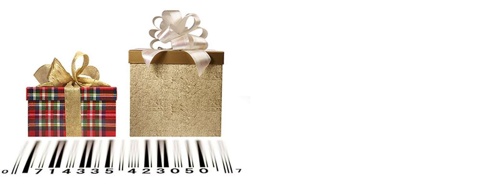 Gift Receipts