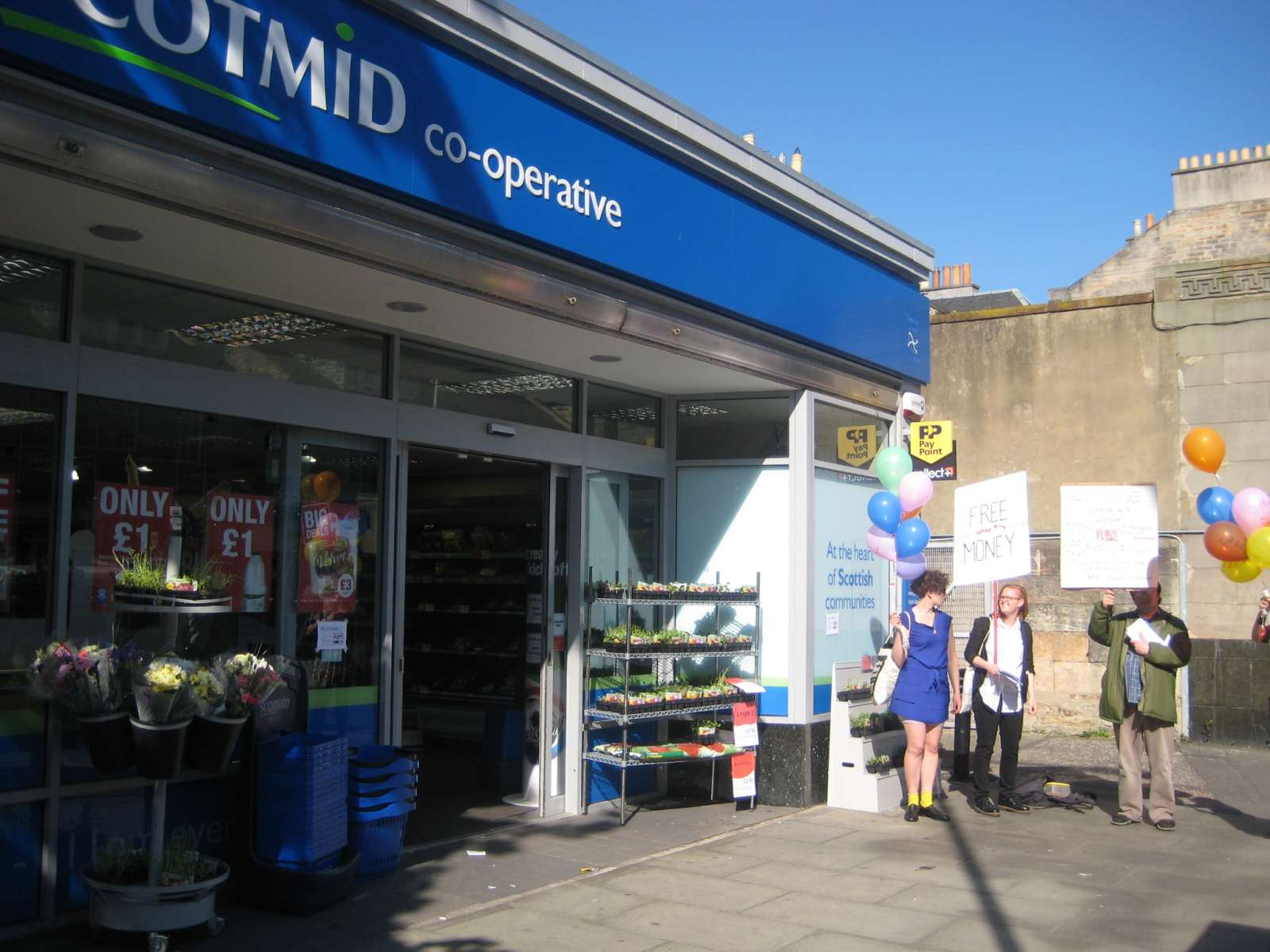 VME customer Scotmid crowned convenience store of the year